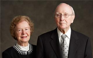 Dorthy and Stanley Thurlsen