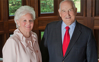 Walter and Susan Scott Foundation