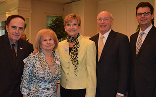 John and Lynne Boyer