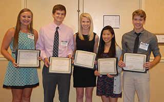 Holland Winners stem cell research