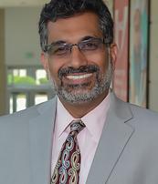 Ali S. Khan, M.D.