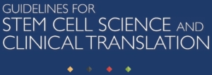 ISSCR Policy Guidelines 2016