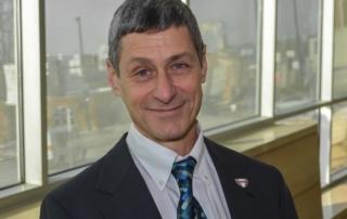 Matthew Rizzo, M.D.