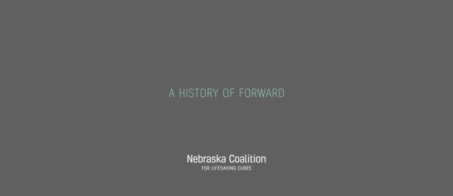 History of Forward timeline