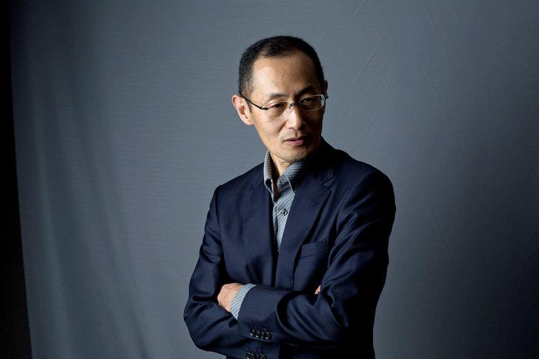 Yamanaka master