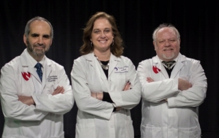 Parkinson study group