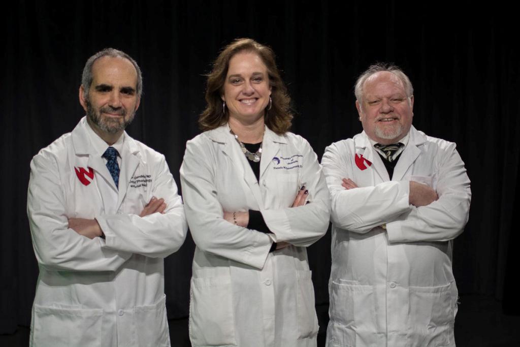 UNMC researchers