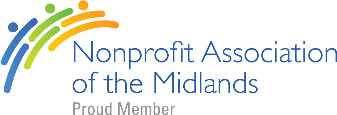 Proud Member - Nonprofit Association of the Midlands