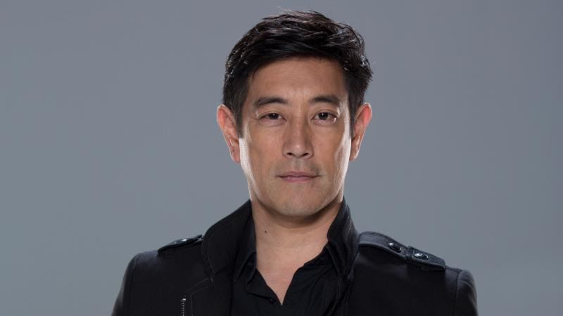Star Trek Continues Webseries by Far From Home, LLC ...  |Grant Imahara